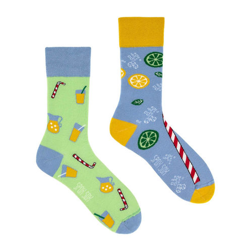 Limonade Spox Sox Casual Socken