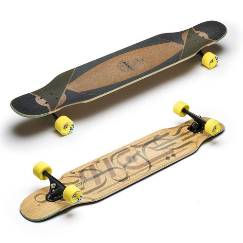 Loaded TARAB Komplett Longboard