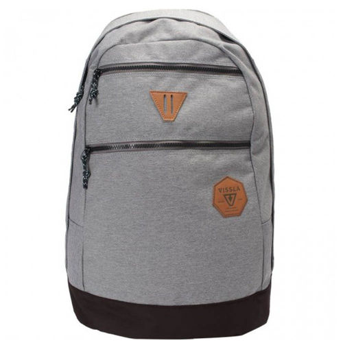 Vissla Road Tripper light grey Rucksack