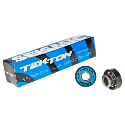 Seismic TEKTON 7-Ball XT built-in Kugellager